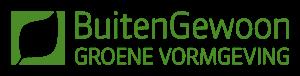 Buitengewoon Groene Vormgeving Logo